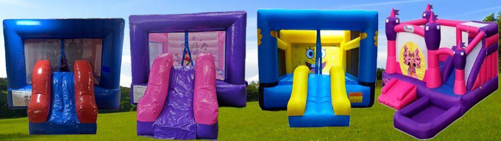 slider party baby castillos hinchables medianos