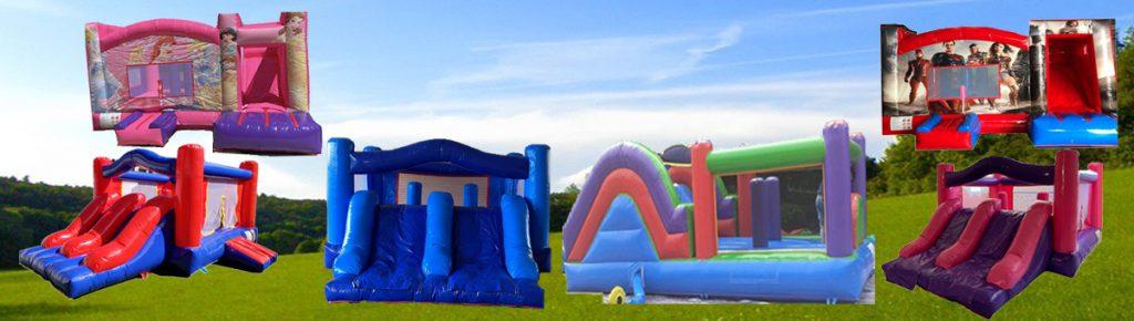 slider party baby castillos hinchables grandes