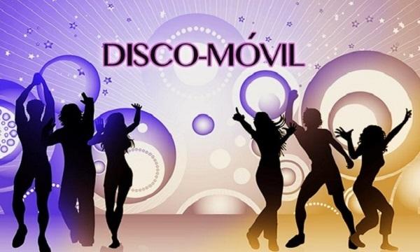 disco movil